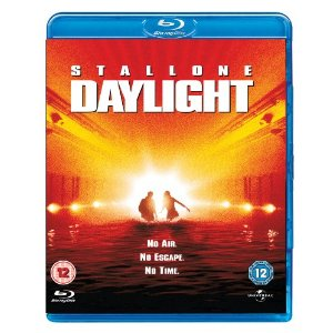 Daylight [Blu-ray] UK Portugu�s