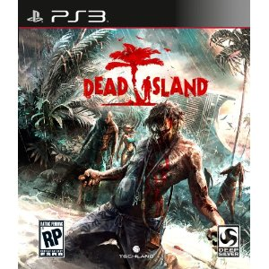 Dead Island for PS3 US
