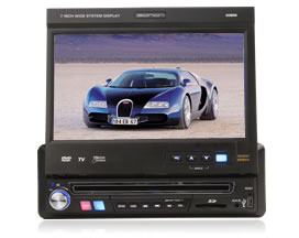 Eonon DVD Player E0858