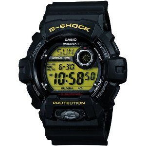 CASIO G-SHOCK G-8900-1JF