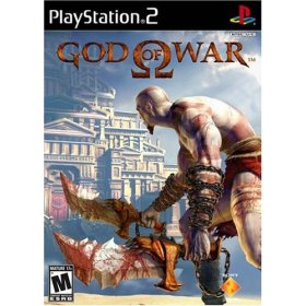 God of War - PS2 US