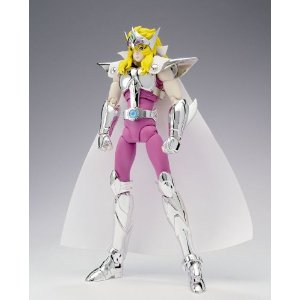 Saint Seiya Silver Saint Cloth Myth Lizard Misty