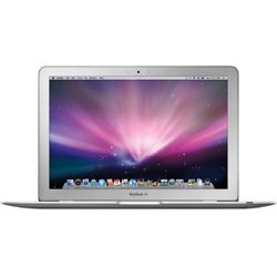 MacBook Air 1.6GHz Intel Core 2 Duo 13.3
