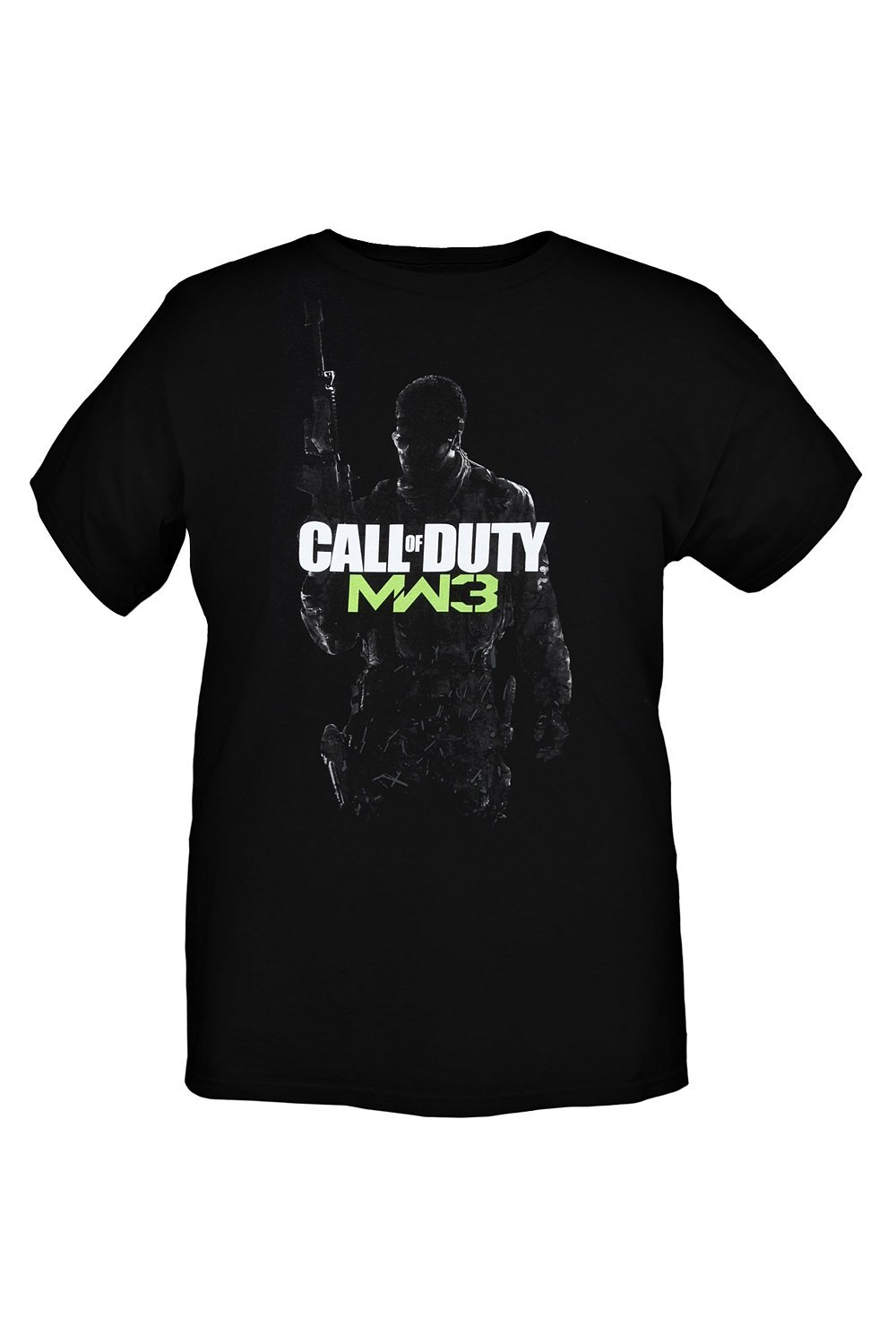 Call Of Duty: Modern Warfare 3 Soldier T-Shirt