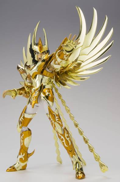Myth Cloth Phoenix Ikki Saint Seiya V4 10th Anniversary Edition
