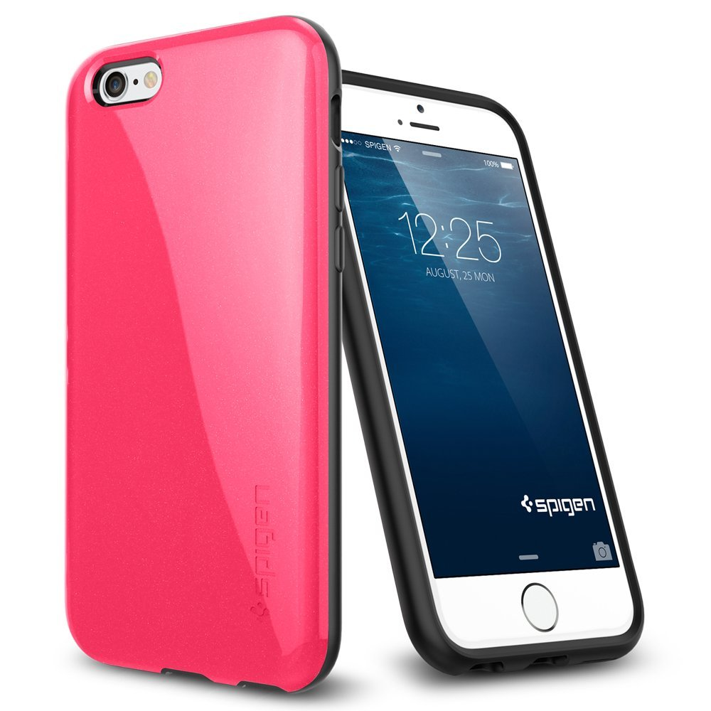 Case Pink Capa para iPhone 6 4.7""