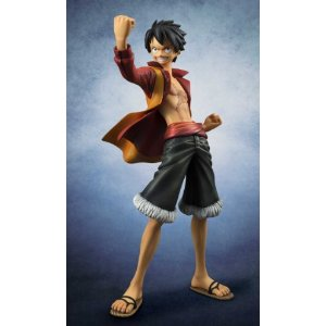 Monkey D. Luffy P.O.P Edition-Z
