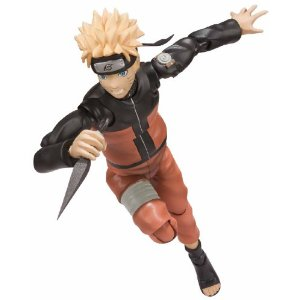 S.H. Figuarts Naruto Action Figure