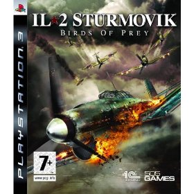 IL-2 Sturmovik: Birds of Prey for PS3 UK