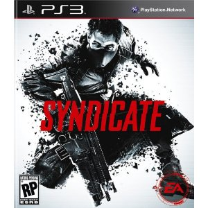 Syndicate for PS3 US