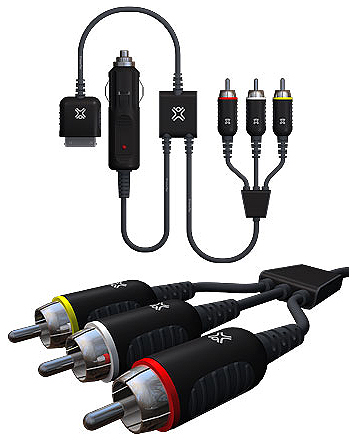 RoadShow Car Audio/Video Cable for 5G