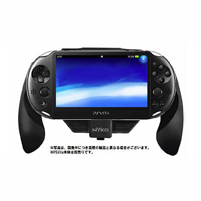 NYKO POWER GRIP for PSVita (PCH-2000)