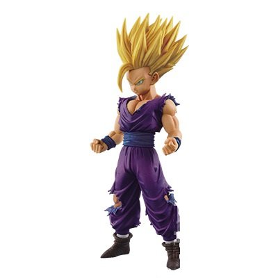 Dragon Ball Z MASTER STARS PIECE THE SON GOHAN 20cm