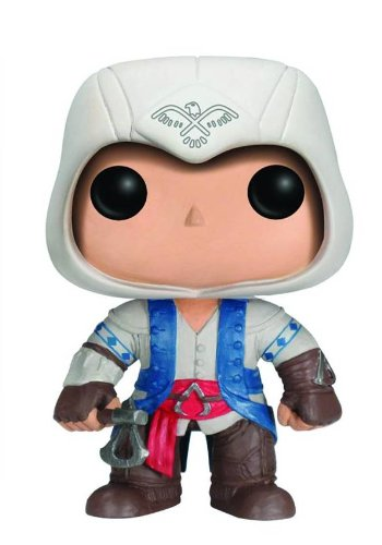 Funko POP Games Assassin's Creed Connor