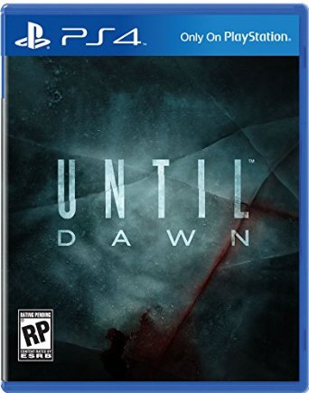 PS4 Until Dawn Portugu�s (PlayStation 4)