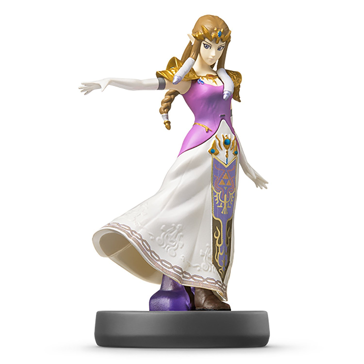 Wii U Amiibo Zelda (Super Smash Bros. Series)