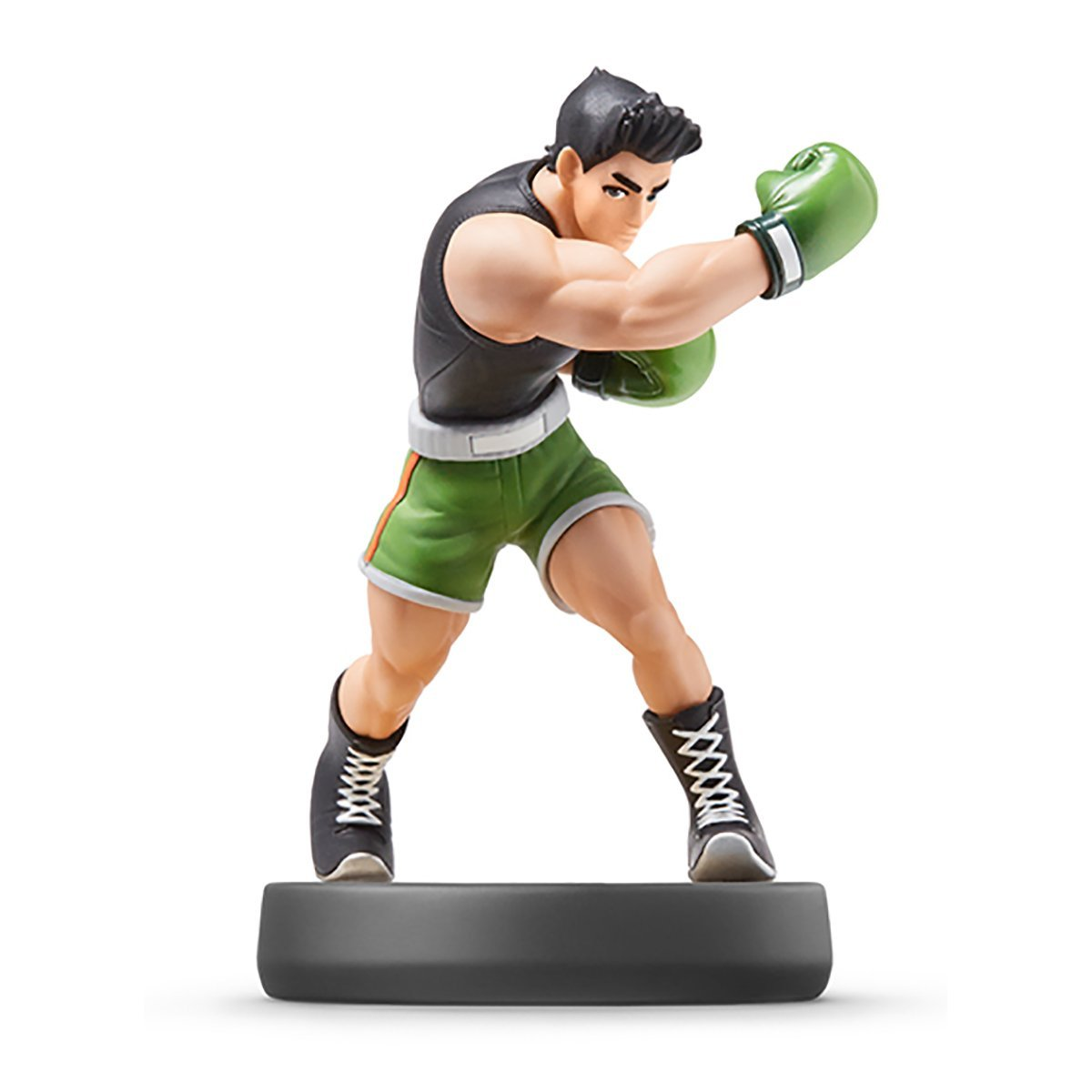 Amiibo Little Mac (Super Smash Bros. Series)