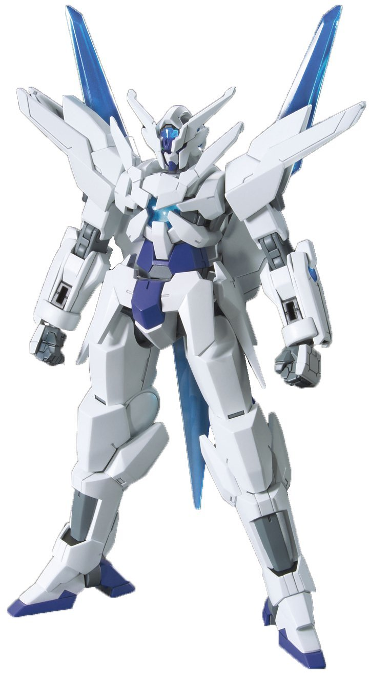 High Grade Transient Gundam Build Fighters 1/144