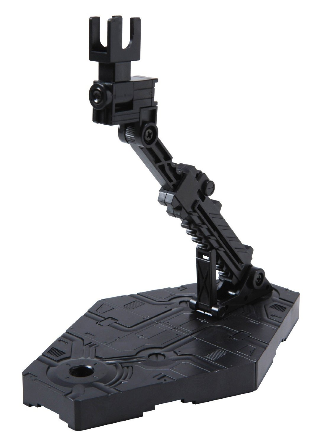 Bandai Hobby Action Base 2 Display Stand 1/144 Black