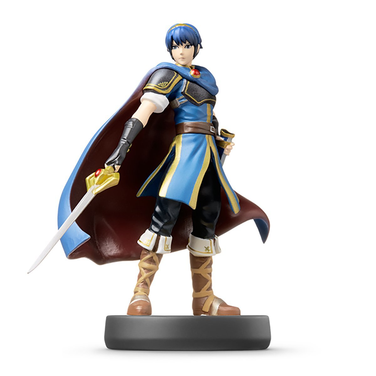 Amiibo Marth (Super Smash Bros. Series)