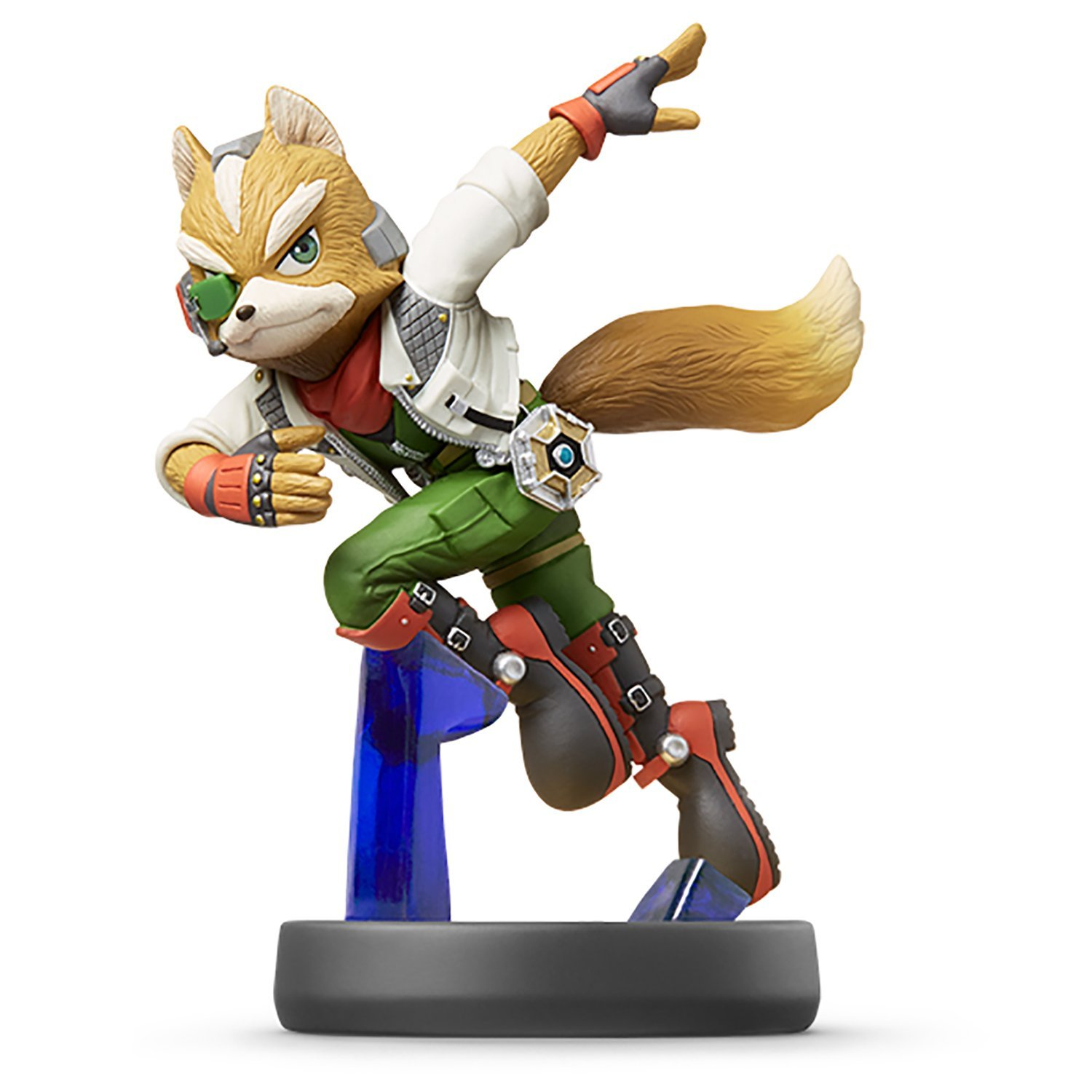 Amiibo Fox (Super Smash Bros. Series)