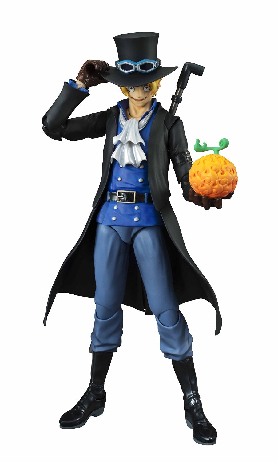 Megahouse One Piece Sabo Variable Action Hero
