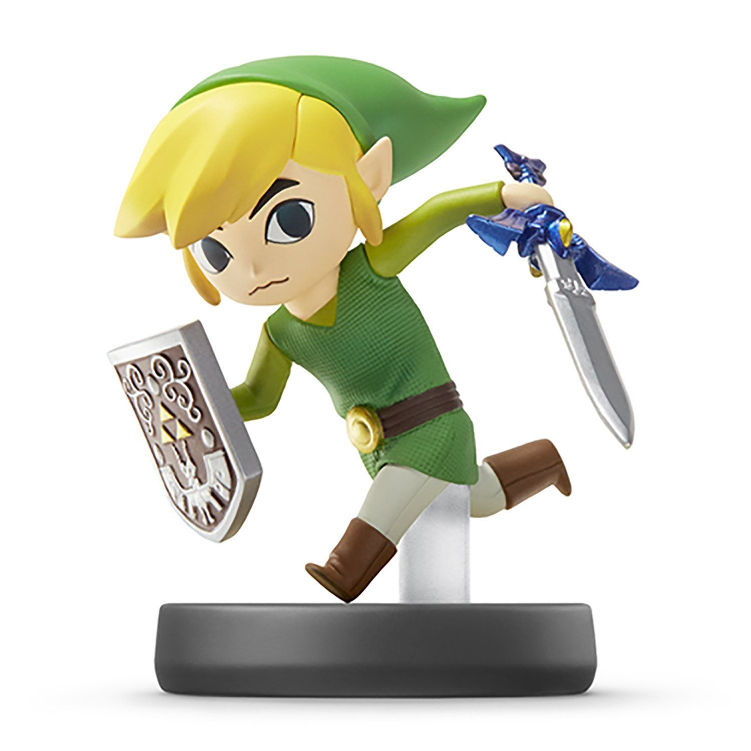 Wii U Amiibo TOON Link (Super Smash Bros. Series)