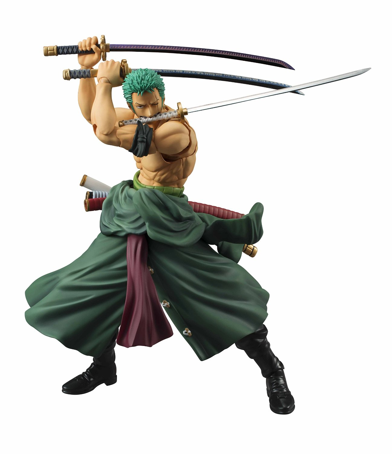 Megahouse One Piece Roronoa Zoro Variable Action Hero