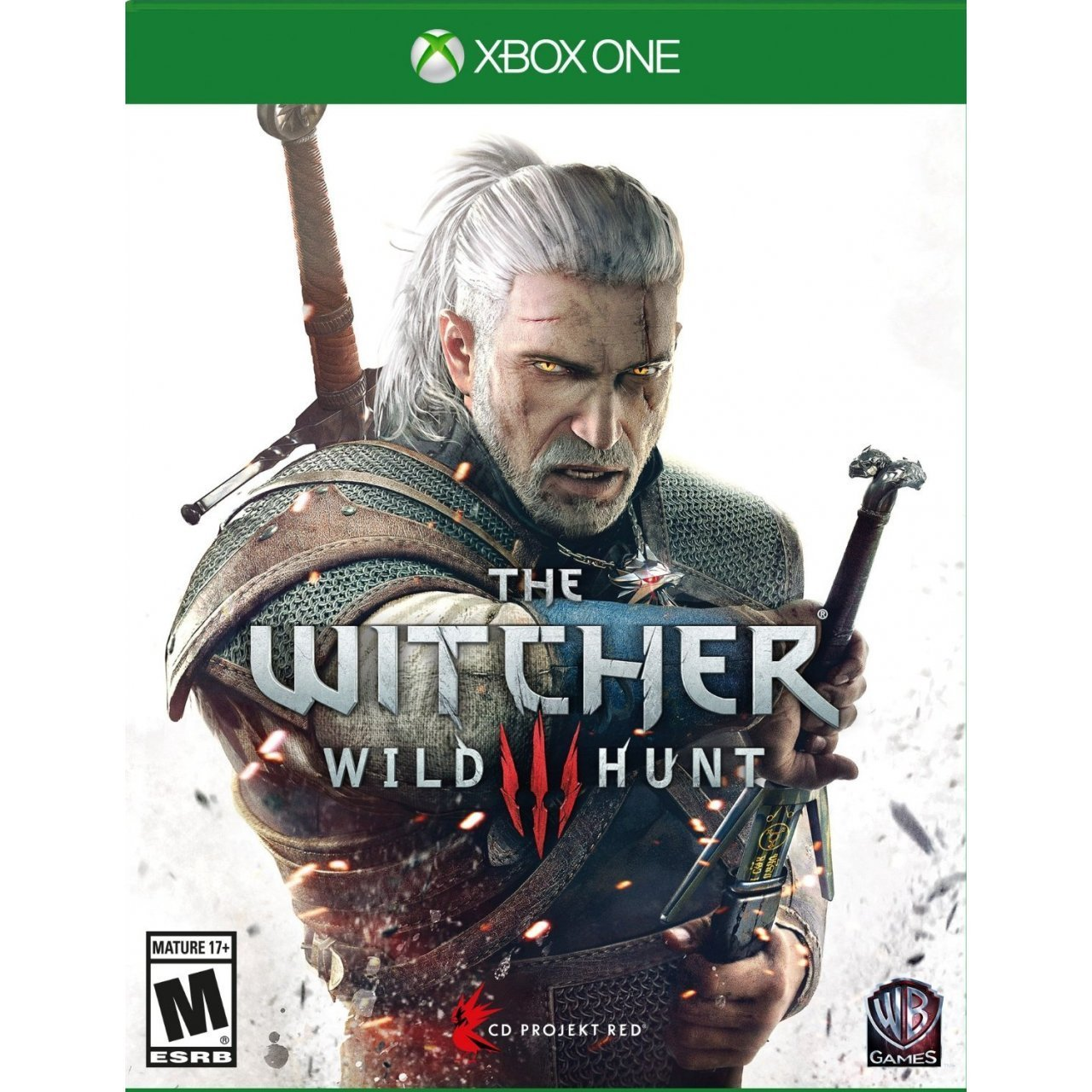 The Witcher 3 Wild Hunt em Portugu�s for XBOX ONE US