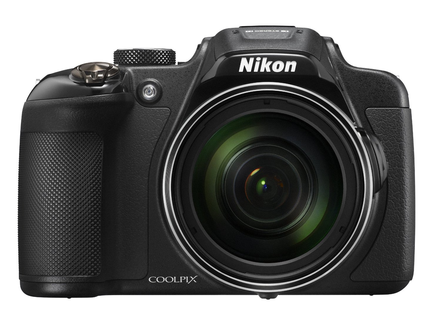 Nikon COOLPIX P610 Digital Camera 60x Optical Zoom Wi-Fi