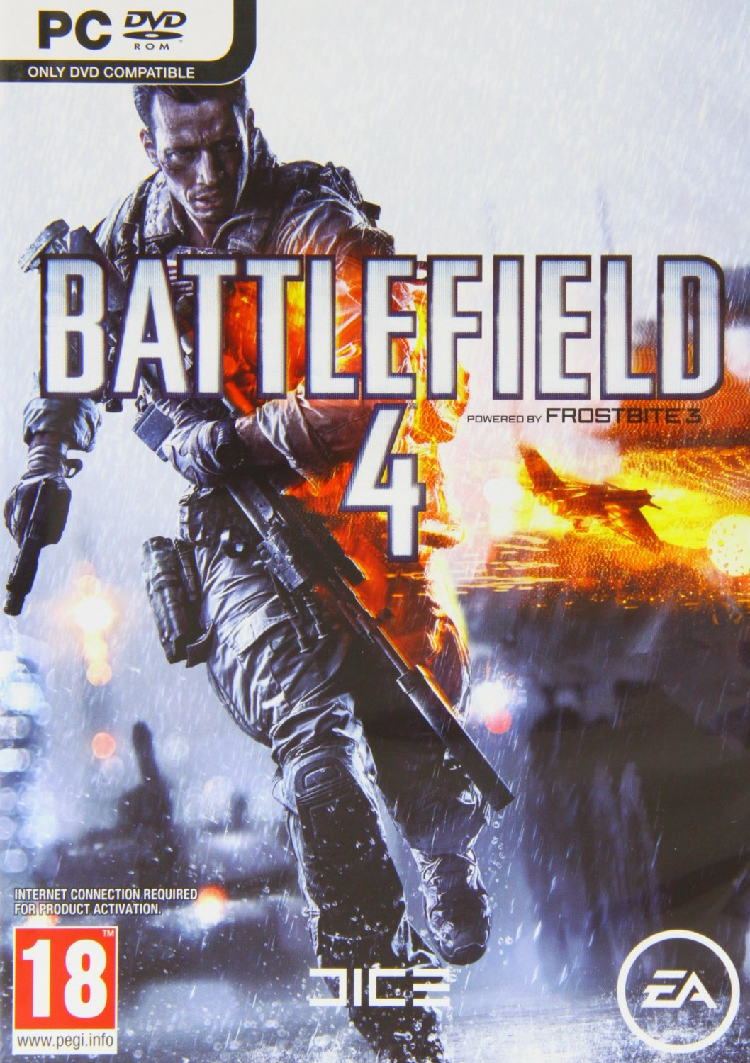 BF4 Battlefield 4 for Windows