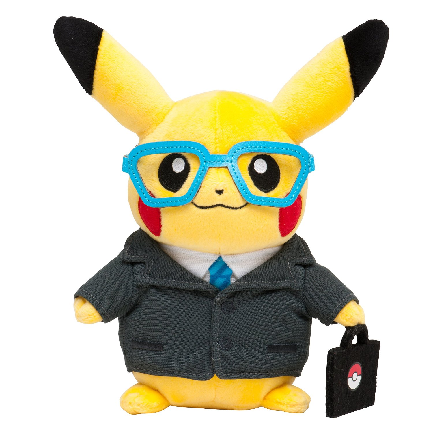 Pikachu Official Pokemon Center Executivo