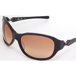 Oakley ABANDON Brown Gradient