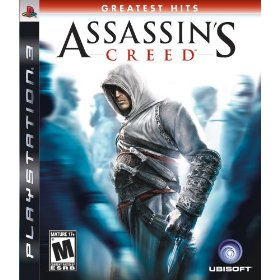 Assassin's Creed (Greatest Hits) for PS3 US