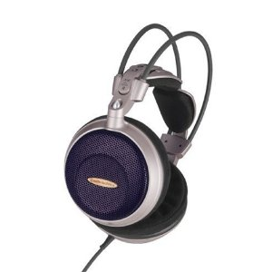 Audio Technica ATH-AD700 Open-air Dynamic Audiophile