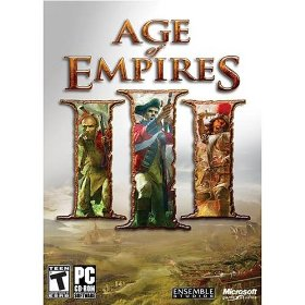 Age of Empires III for Windows