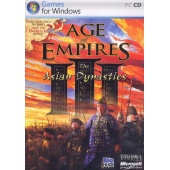 Age of Empires III: The Asian Dynasties for Windows