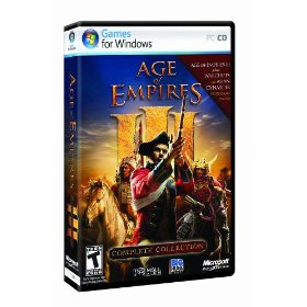 Age of Empires III: Complete Collection for Windows