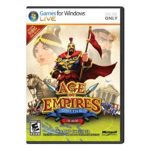 Age of Empires Online for Windows