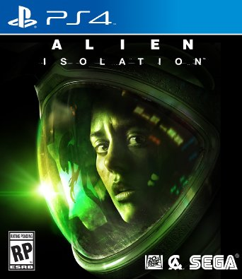 PS4 Alien: Isolation Português e Español (PlayStation 4)