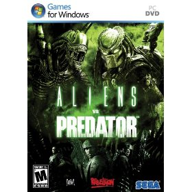 Alien vs Predator for Windows