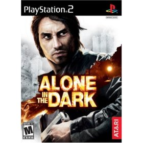 Alone in the Dark - PS2 US