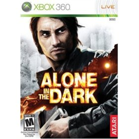 XBox 360 - Alone in the Dark US NTSC-U/C