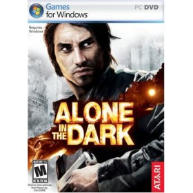 Alone in the Dark for Windows