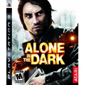 Alone in the Dark for PS3 US