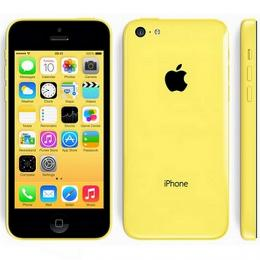 Apple iPhone 5c 16GB Amarelo Desbloqueado