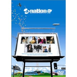 DVD A-nation '03 Avex Summer Festa