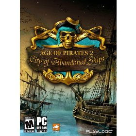 Age of Pirates 2: City of Abandoned Ships for Windows