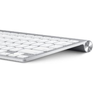 Apple Wireless Keyboard (US)