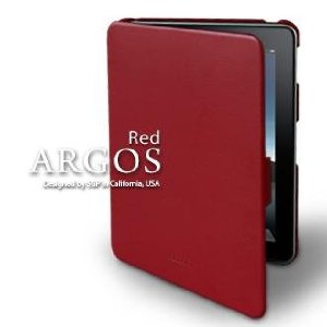 ARGOS RED for Apple iPad